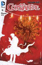 Constantine Vol 1-15 Cover-1