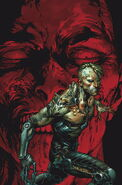 Swamp Thing Vol 5-38 Cover-1 Teaser