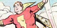 Lt. Fat Marvel