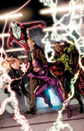 Justice League Dark Vol 1-13 Cover-3 Teaser
