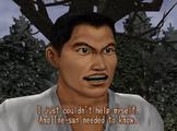 Shen Fukuhara the snitch 3