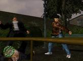 Shen Ryo Punches Enoki