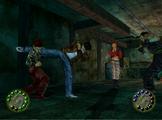 Shen2 Fighting Yuans men in F Warehouse