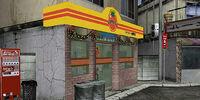Tomato Convenience Store