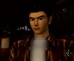 Ryo asking Fuku-san about Lan di Sama
