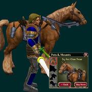 HorseSherwood