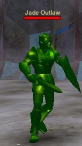 Jade Outlaw