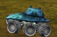 Tank Blue