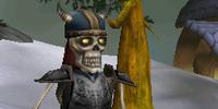 Leader Wraith