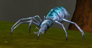 Venom Critter
