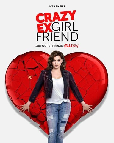 File:Crazy Ex-Girlfriend Season Two poster.jpeg