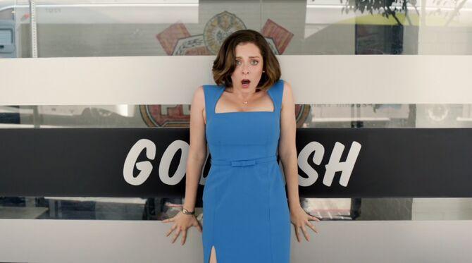 Rebecca Bunch GOSH