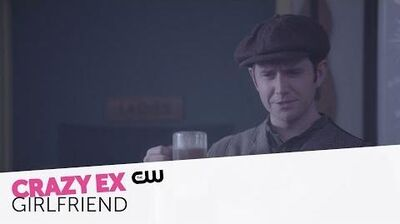 Crazy Ex-Girlfriend Greg's Drinking Song The CW