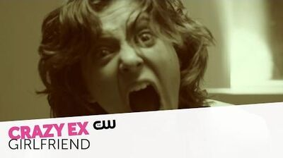 Crazy Ex-Girlfriend What A Rush To Be A Bride The CW
