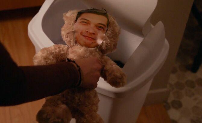 Channy Bear