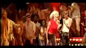 Soul Train-Cameron Diaz