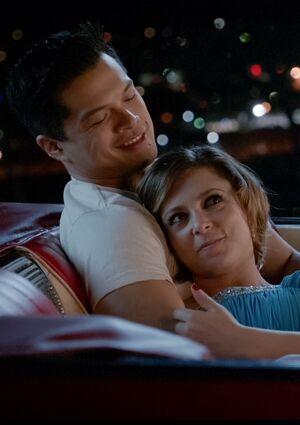 Rebecca and Josh Season One