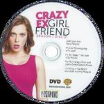 CXG Season One DVD Disc 2