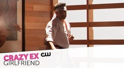 Crazy Ex-Girlfriend Angry Mad The CW