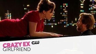 Crazy Ex-Girlfriend Tell Me I'm OK The CW