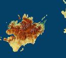 The Misty Island
