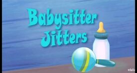 Babysitter Jitters