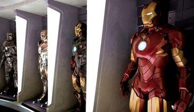 Iron man movie armory 02