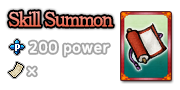 Skill Summons