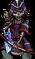 Underworld Ghost Samurai 3