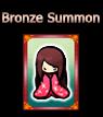 Bronze Summons