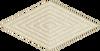 Lozenge Sand Ripple -2-