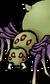 Underworld Earth Spider