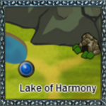 Lake of Harmony