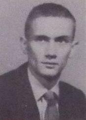 Jerome Kristian 1952