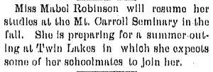Rockford Register.1890-07-28.Personal mention