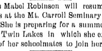 Rockford Register/1890-07-28/Personal mention