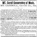Lone Star.1883-01-24.Mt Carroll Conservatory of Music.jpg