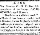 Freeport Journal/1858-02-04/Died