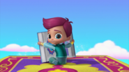Kaz Reading Shimmer and Shine