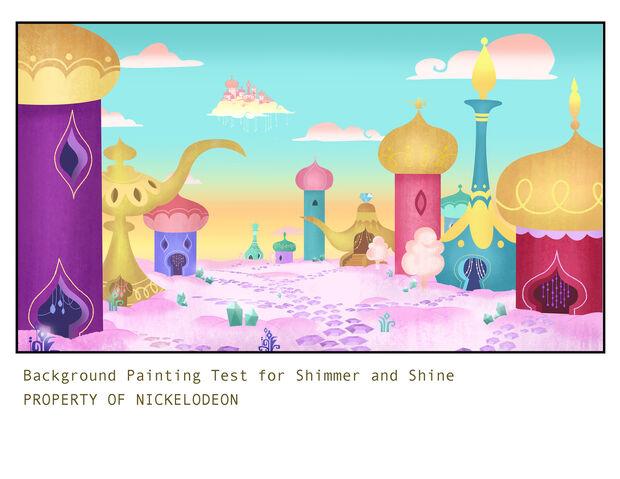 File:ShimmerandShinebackgroundtest.jpg