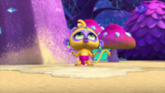 Tala Shimmer and Shine Genie Forest