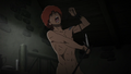Favaro trying to cut off his tail.png