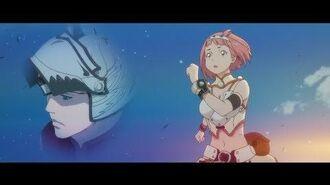 【神撃のバハムート VIRGIN SOUL】ノンクレジットOP<第2クール>