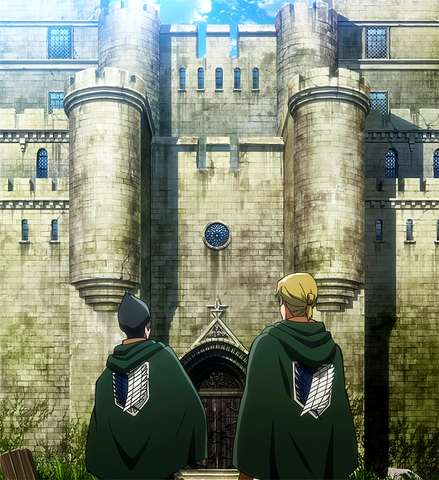 Файл:Eld and Gunther in front of the former HQ.png