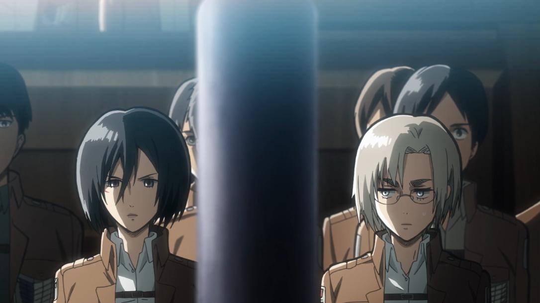 Image - Rico warns Mikasa.png | Attack on Titan Wiki ...