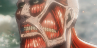 Colossal Titan (Anime)