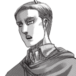 Erwin Smith character image