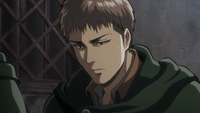 Jean concerned about his friends