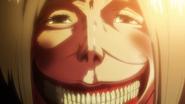 Smiling Titan 1