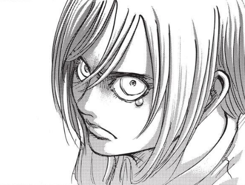 File:Historia looking angry at Eren.png